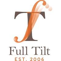 Full Tilt Consulting Logo