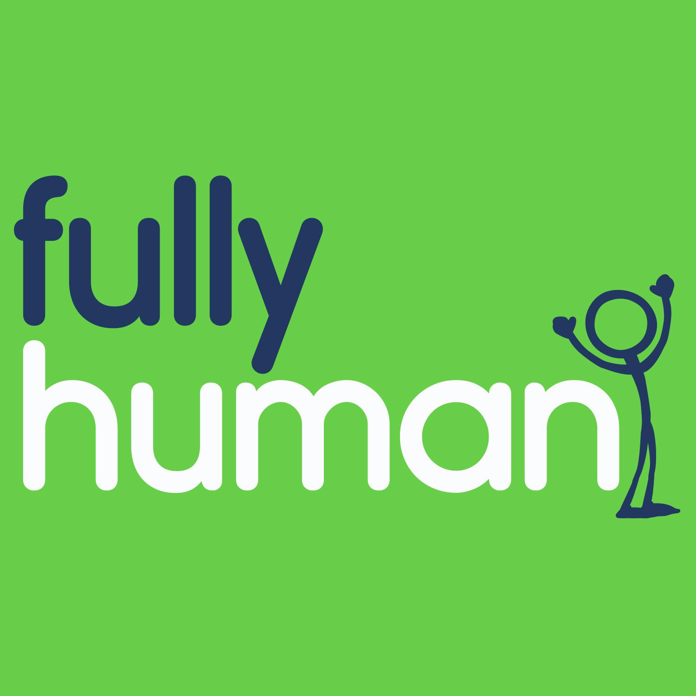 Fully Human SEO logo