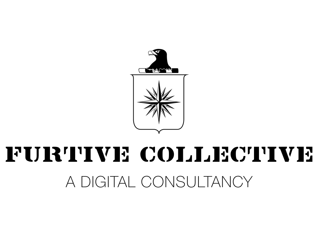 FURTIVE COLLECTIVE Logo