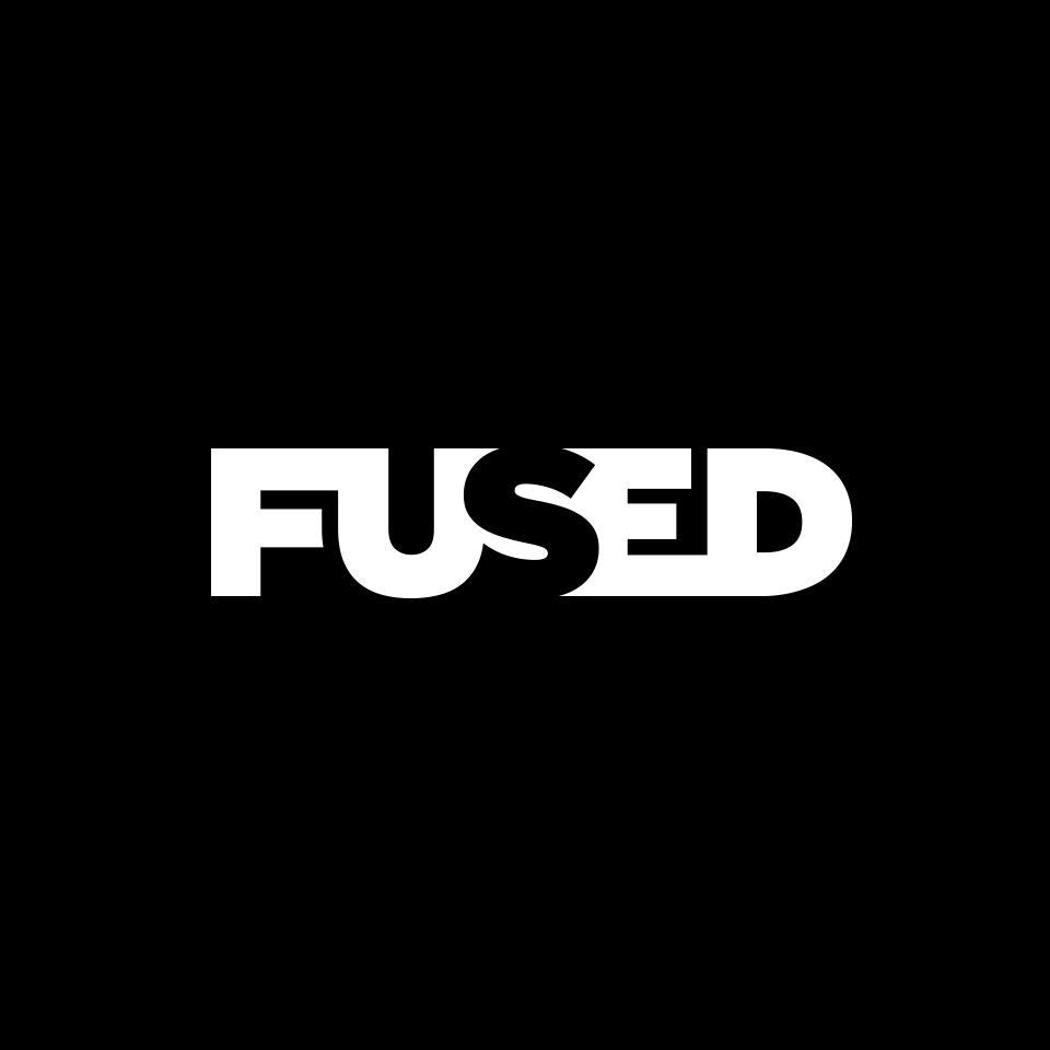 Fused Interactive Logo