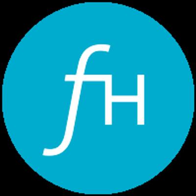 Fusion Hill Logo