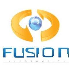 Fusion Informatics Limited Logo