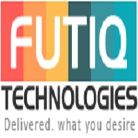Futiq Technologies Pvt. Ltd Logo