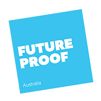 Future Proof Australia Logo