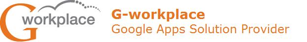 G-Workplace Logo