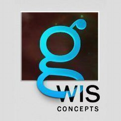 [G] Wis Concepts Logo