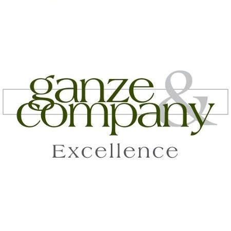 Ganze and Company Logo