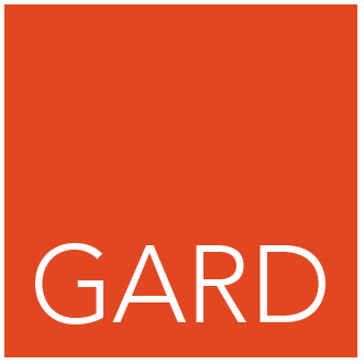 Gard Communications Logo