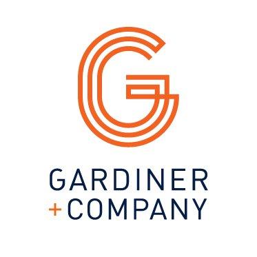 Gardiner + Company logo