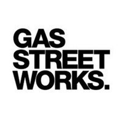 Gas Street Works Logo