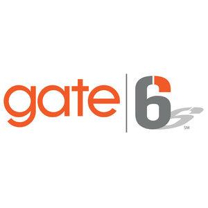 Gate6, Inc. Logo