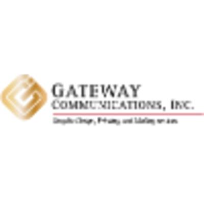 Gateway Communications Inc. Logo