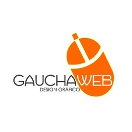 Gauchaweb Criação de Sites em Porto Alegre / RS, Brasil Logo