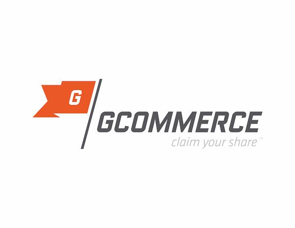 GCommerce Solutions Logo