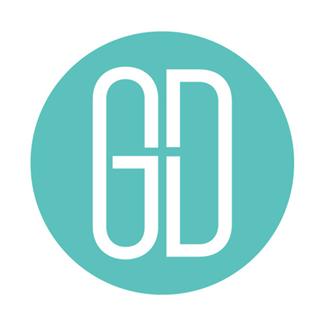 GD PR & Media Ltd Logo