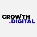 Growth Dot Digital Logo