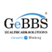GeBBS Healthcare Solutions Logo
