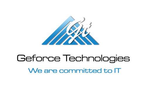 Geforce Technologies Logo