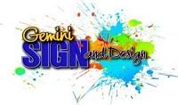 Gemini Sign & Design Ltd Logo