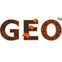 GEO - Design Engineering Services Logo
