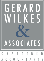Gerard Wilkes & Associates Logo