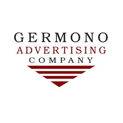 Germono Advertising Company Logo