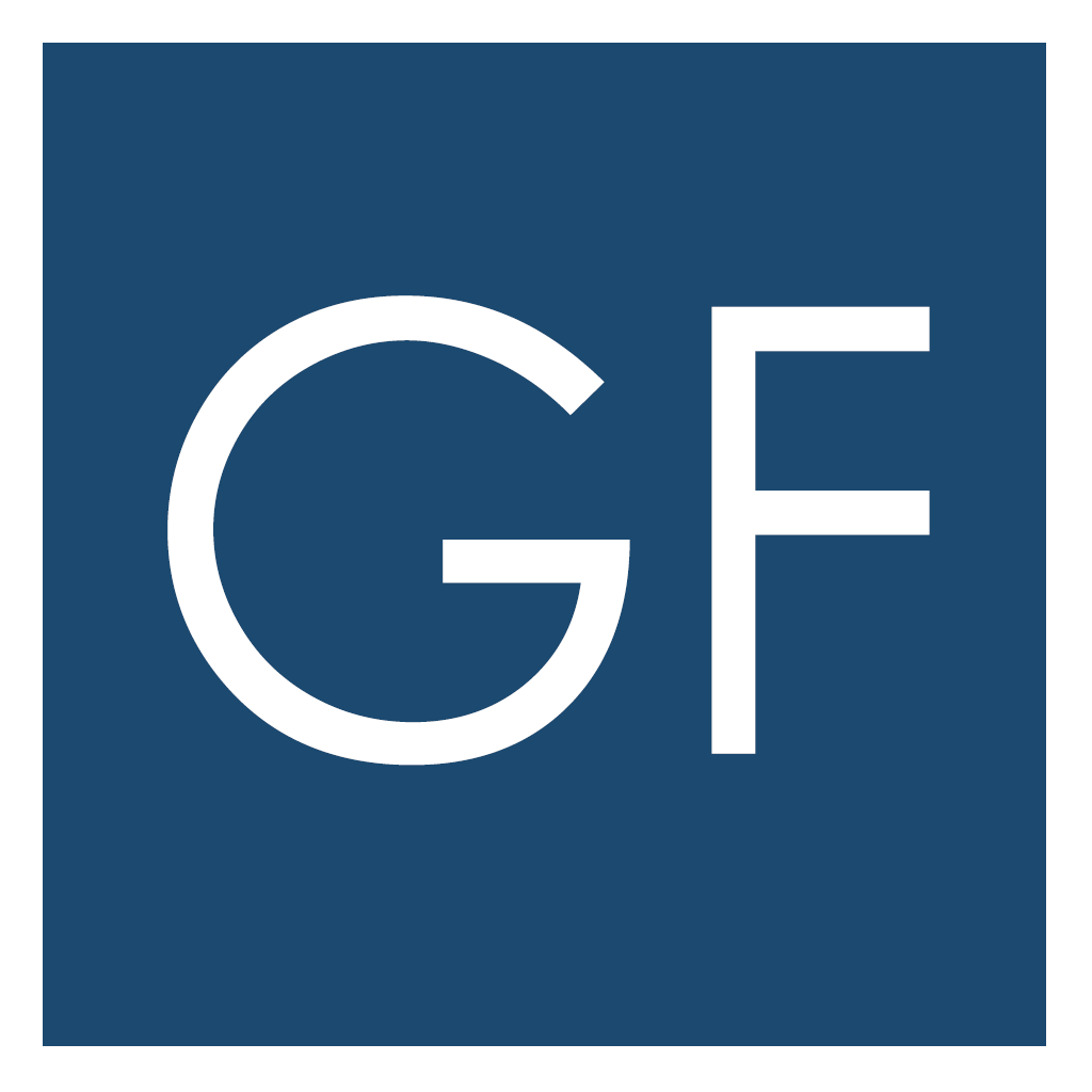 GFAIVE Logo