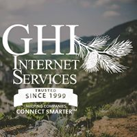 GHI Internet Services logo