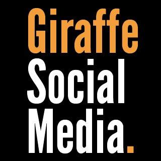 Giraffe Social Media