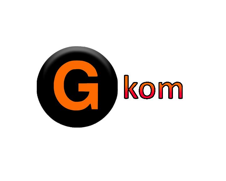 Gokukom Logo