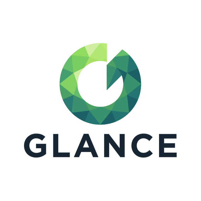 Glance Creative Ltd. Logo