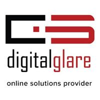 Glare Digital Logo