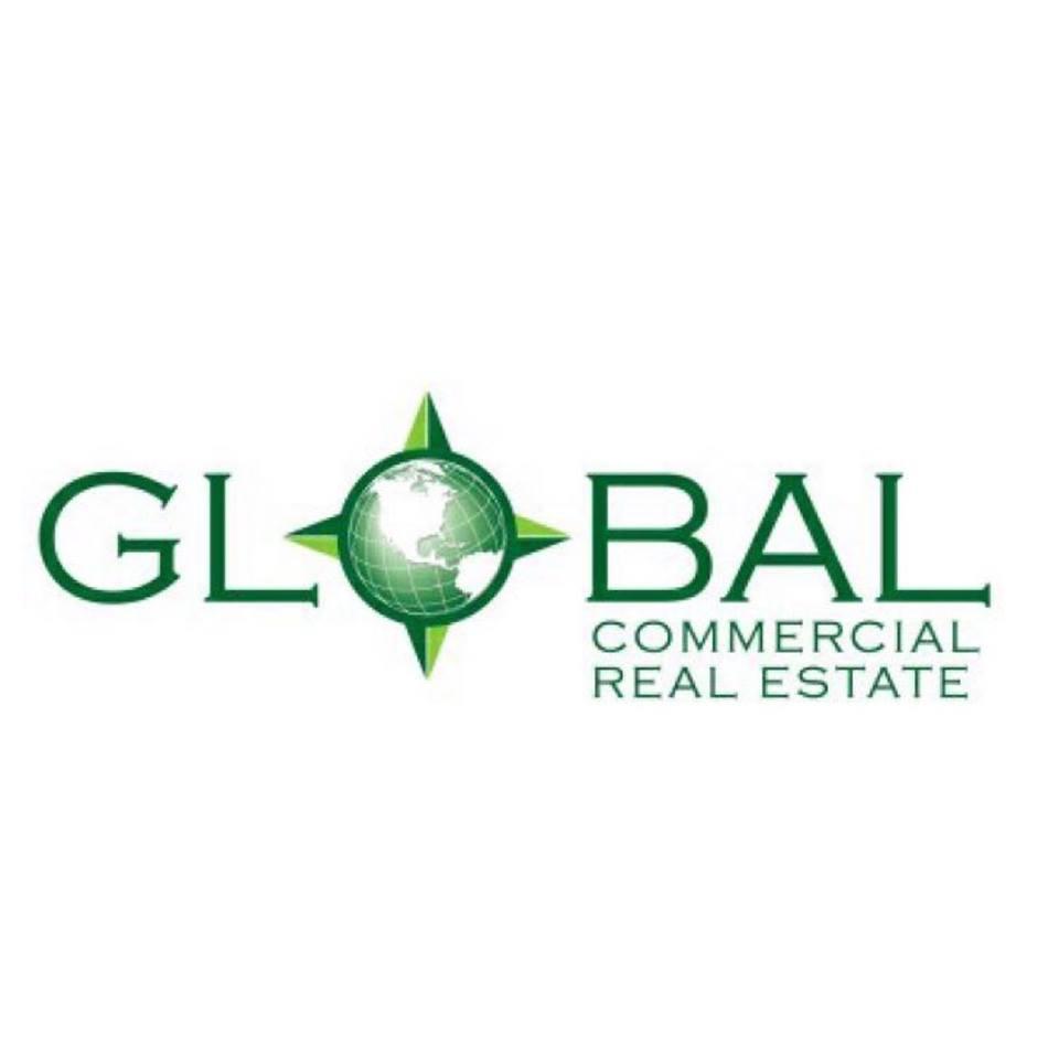 Global Commercial Real Estate Logo