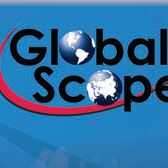 GLOBAL SCOPE Logo