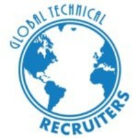 Global Technical Recruiters Logo