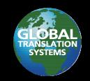 Global Translation Systems Inc Logo