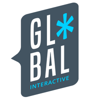 Global Interactive Logo