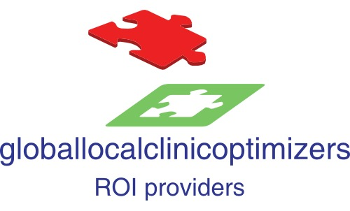 Global Local Clinic Optimizers Logo