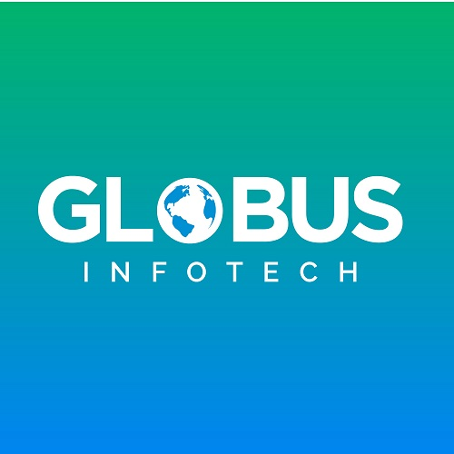 Globus Infotech Logo