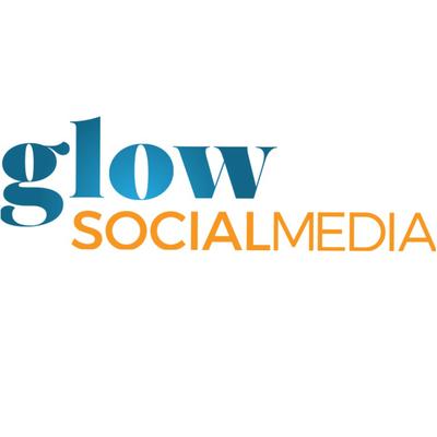 Glow Social Media Logo