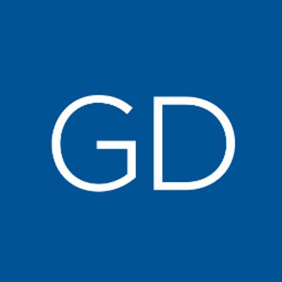 GlynnDevins Logo