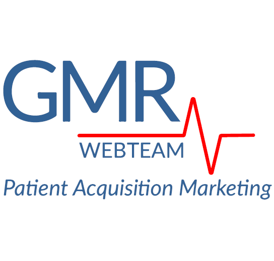GMR Web Team Logo