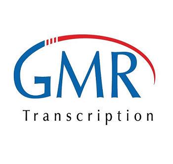 GMR Transcription Services, Inc Logo