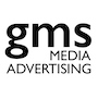 GMS Media & Advertising Logo