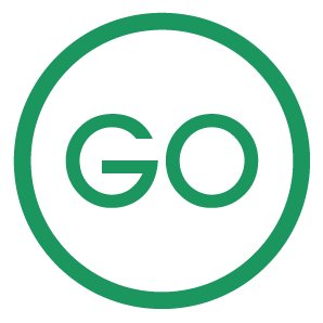 GO Communications Logo
