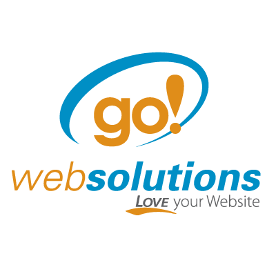 Go Web Solutions Inc. logo