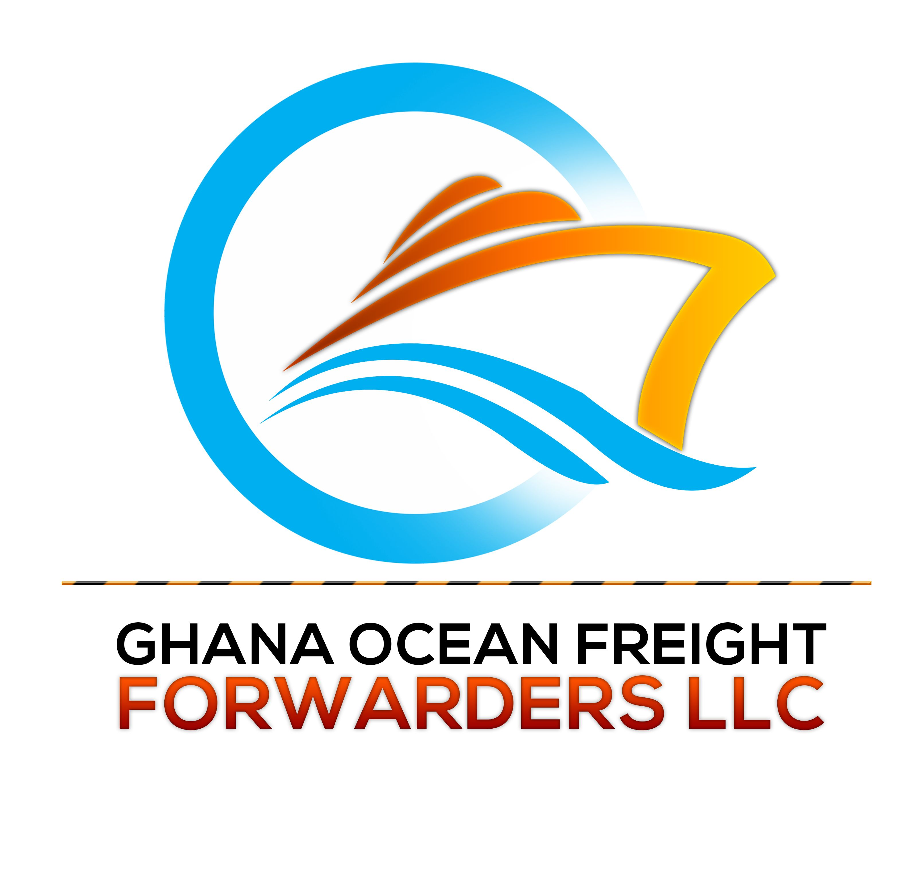 Ghana Ocean Freight Forwarders LLC Logo