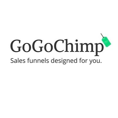 GoGoChimp Logo