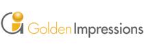Golden Impressions Marketing, Inc. Logo