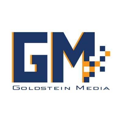 Goldstein Media LLC Logo